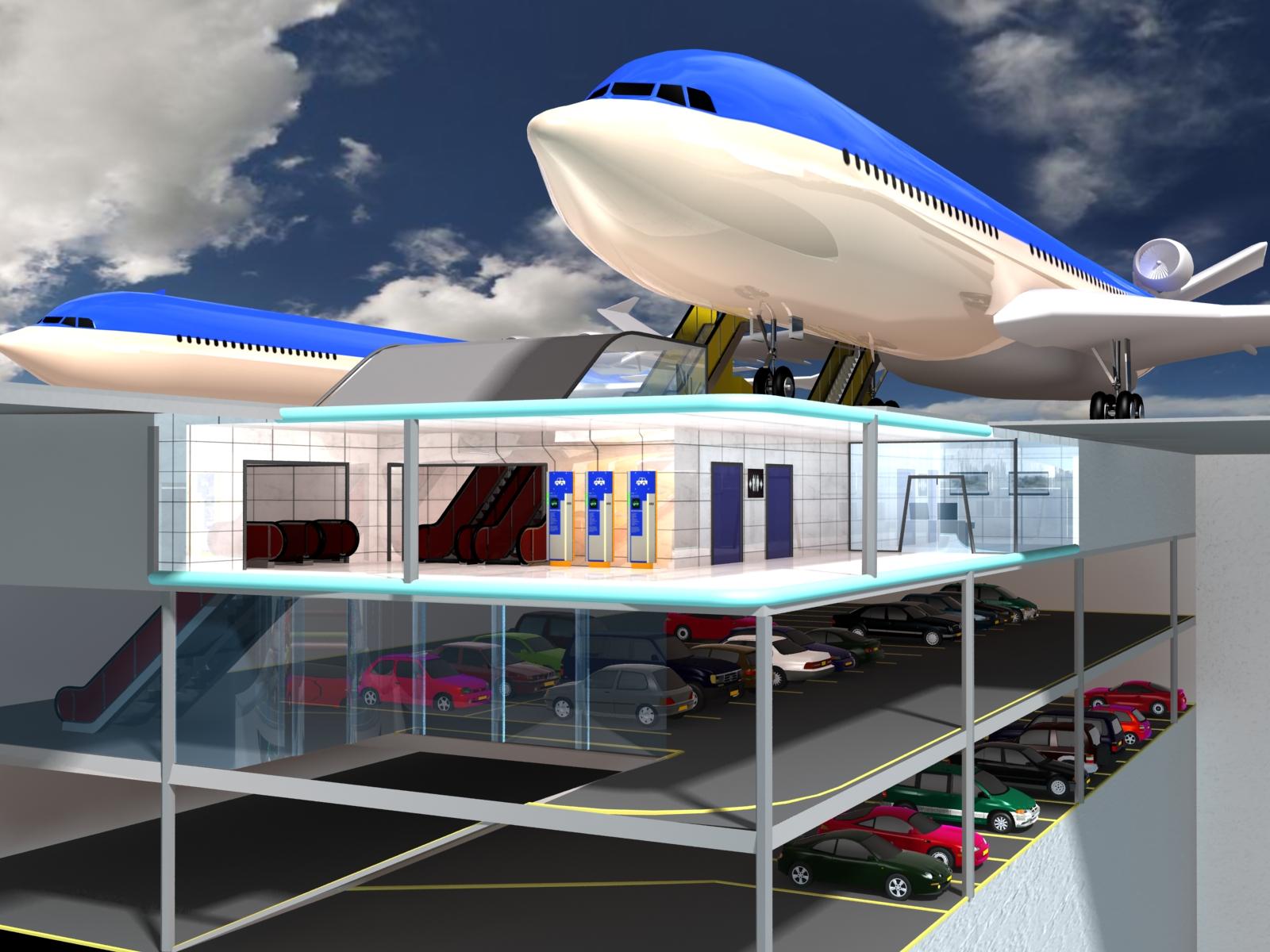 Futuristic Business Ideas